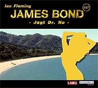 James Bond - Jagd Dr. No